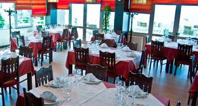Restorant & Bar